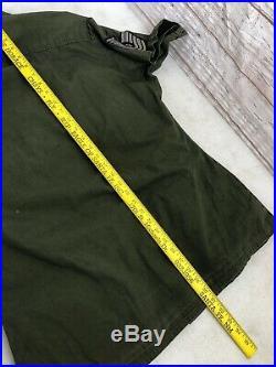 US Air Force Vintage OG 107 Officers Full Uniform Mens Medium Regular 1967 5-86