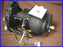 US Army Air Forces Norden Bomb Sight Type M9B