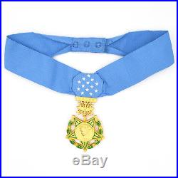 US ORDER BADGE WW2, Army, Navy, Air force, Current Versions OF MEDAL HONOR RARE