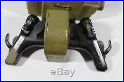 US WW2 Army Air Force B-26 Marauder Top Turret Gun Control Mechanism Trigger