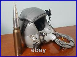 U. S. Air Force Flight Helmet