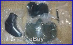 U. S. Military USN, USAF, HGU-35/P Pilots Helmet RARE Experimental MINT GENTEX