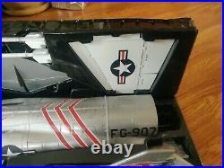 Ultimate Soldier X-D Vietnam F-104 C/G Starfighter USAF 118
