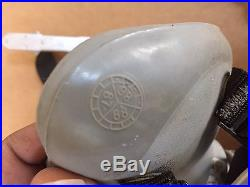 Unissued USAF GENTEX MBU-12/P Oxygen Mask Size Short