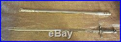 United States Air Force Academy Sword Carl Eikhorn SHIPS FAST