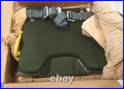 Usn Usaf Vietnam War Era Pilots Ejection Seat Survival Kit Rssk-5