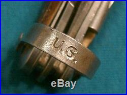 Vintage Ww2 Ulster Knife USA Bone Usmc Army Navy Air Force Usaf Knives Antique