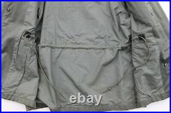 Vintage USAF United States Air Force MIL-J-4883A Issue Field Jacket 1950-60s
