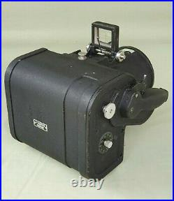 WW2 RAF A. M. USAF K20 Aircraft 4x5 Camera Folmer Graflex Original Carry Case