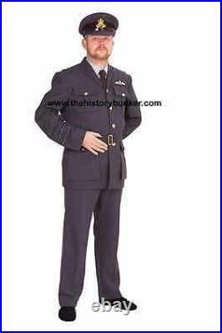 WW2 RAF officers uniform MADE TO YOUR SIZES