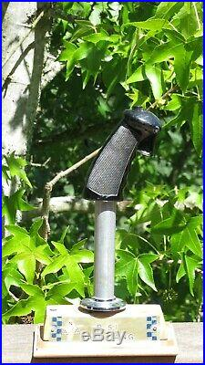 WW2 USAAF US ARMY AIR FORCE P-51 Mustang Fighter Aircraft Airplane Joystick Trig