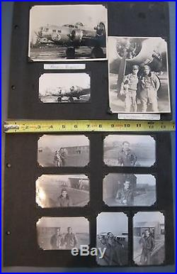 WW2 US Army Air Force B-17 bomber nose art photos, 323rd Bomb Sq 91st Bomb Group