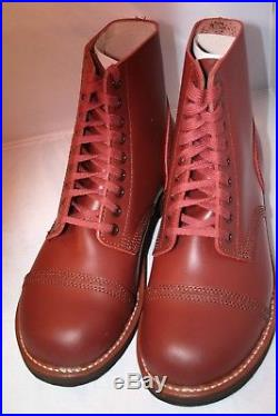 WW2 US Army Airforce service shoes/boots repoduction