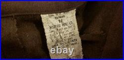 WW2 WAC Uniform 1943 Womens Army Airforce Military Jacket Skirt and Single Glove