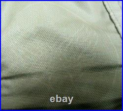 WWII USAAF Army Air Force Type G-3A Anti-G Pneumatic Suit Trousers Small Short