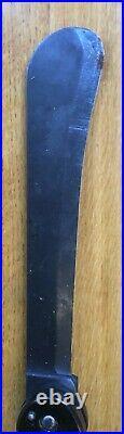 World War 11 U. S. Army Air Force Type A-1 folding machete survival knife