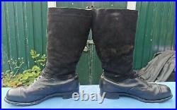 Ww2 RAF 43 pattern escape flying boots