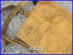 Wwii B 4 Life Vest Army Air Forces Ww2 USA Usaac Usaaf